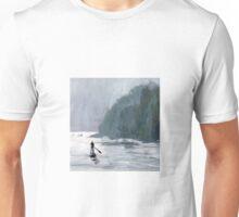 Catalina Paddle Board Unisex T-Shirt