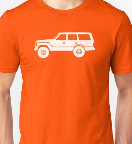 Toyota Land Cruiser J60 FJ60 classic Unisex T-Shirt