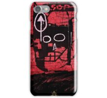 untitled no: 983 iPhone Case/Skin