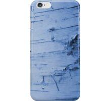 Blue Bark iPhone Case/Skin