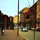 gastown by Savannah Regier