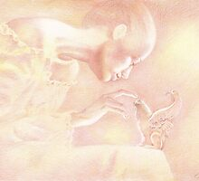 """Gryphon""  by Sergei Rukavishnikov by Alenka Co"