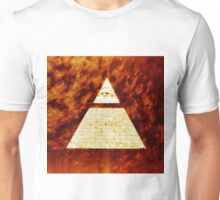 I See You by Sarah Kirk Unisex T-Shirt