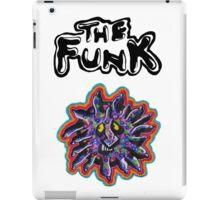 The Funk - Mighty Boosh iPad Case/Skin