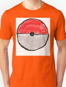 Pokeball shirts, pillows, posters, etc!!! T-Shirt