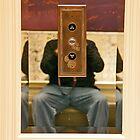 Elevator Dreams by phil decocco