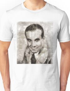 Al Jolson, Entertainer Unisex T-Shirt