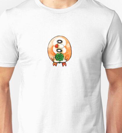 Succulent Owlet Unisex T-Shirt