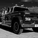1962 GMC Firetruck by sundawg7