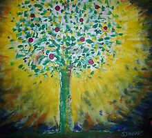 Tree of Life by sisterphipps