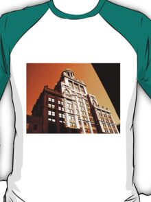 Towering Above T-Shirt