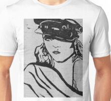 Rock Star Wall Unisex T-Shirt