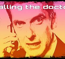 Calling The Doctor by fantasytripp
