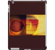 Helix iPad Case/Skin