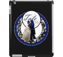 Tale as Old as Time. iPad Case/Skin