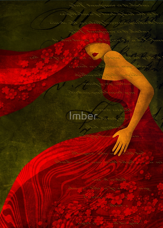 Blown Away by Imber