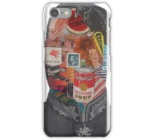Colonel Campbell iPhone Case/Skin