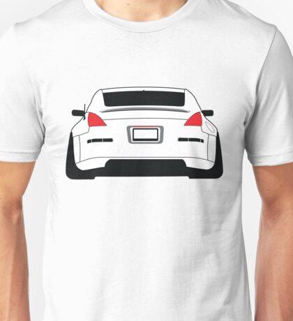 Nissan 350z - Z33 Unisex T-Shirt