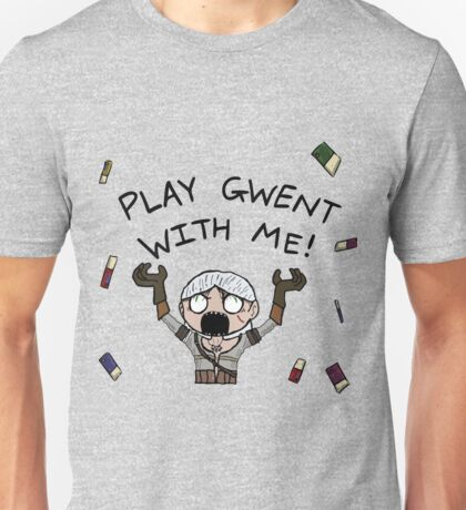 The Witcher - Gwent Unisex T-Shirt