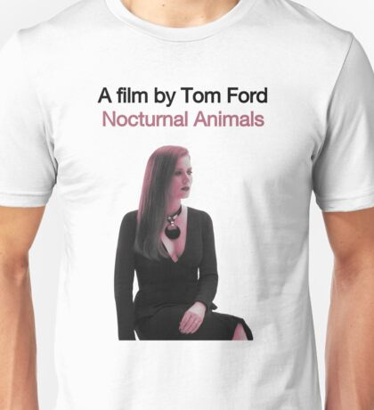 NOCTURNAL ANIMALS // TOM FORD (2016) Unisex T-Shirt