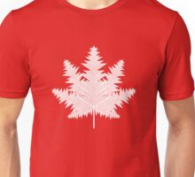 Marijuana Tree Unisex T-Shirt
