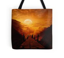 Maybe it`s still not too late Tote Bag