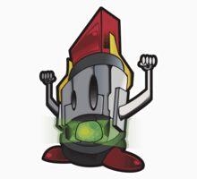 lucha robot Kids Clothes