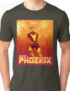 Brian Novak is Phoenix! T-Shirt