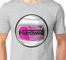 hardwell space Unisex T-Shirt