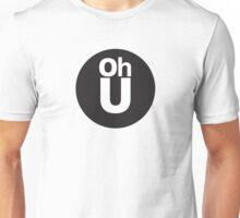 OU-ID Unisex T-Shirt
