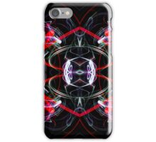 Light Sculpture 27 iPhone Case/Skin