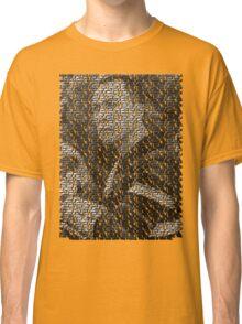 Star Wars Rogue One Chirrut Imwe T-Shirt Classic T-Shirt
