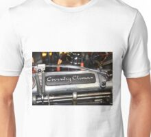 Coventry Climax Unisex T-Shirt