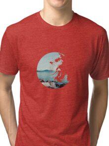 Ocean & Earth Tri-blend T-Shirt