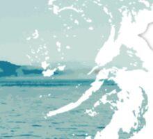 Ocean & Earth Sticker