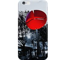 Nucleus by Phil Price iPhone Case/Skin