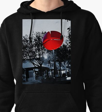 Nucleus by Phil Price Pullover Hoodie