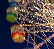 Twilight Fair by Alexandria Melville