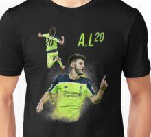 LFC: Adam Lallana 20 Unisex T-Shirt