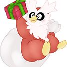 Delibird gift by nut-case