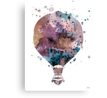 Hot Air Balloon 2 Canvas Print