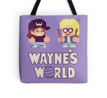 Waynes World TAITO Tote Bag