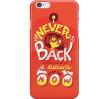 Edna Mode iPhone Case/Skin