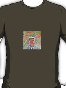 Piggy!  T-Shirt