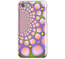 Web Of Desire iPhone Case/Skin