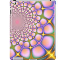 Web Of Desire iPad Case/Skin