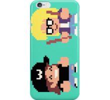 Waynes World TAITO alt iPhone Case/Skin