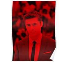 Zac Efron - Celebrity Poster