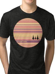 Sevastapol Station Tri-blend T-Shirt