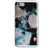 Vincent Price 3D iPhone Case/Skin